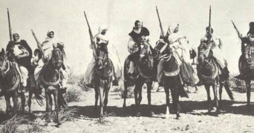 سلسلة الجهاد الليبي … معركة قرقارش